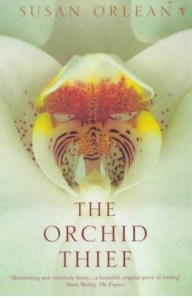 UK cover - http://www.susanorlean.com/books/the-orchid-thief.php